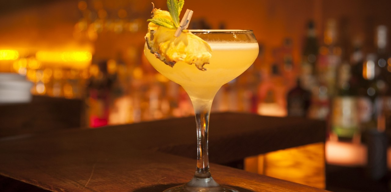 Cocktailkurse für Firman Turmbar Hamburg