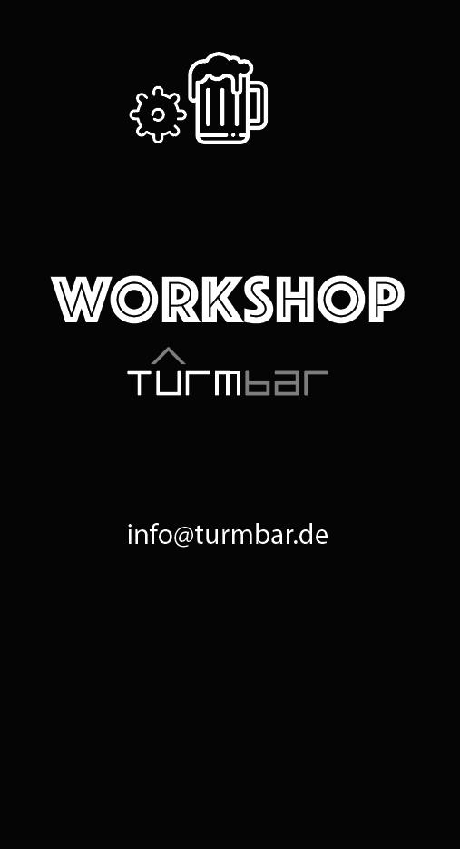 Geburtstagsparty Turm Bar Hamburg