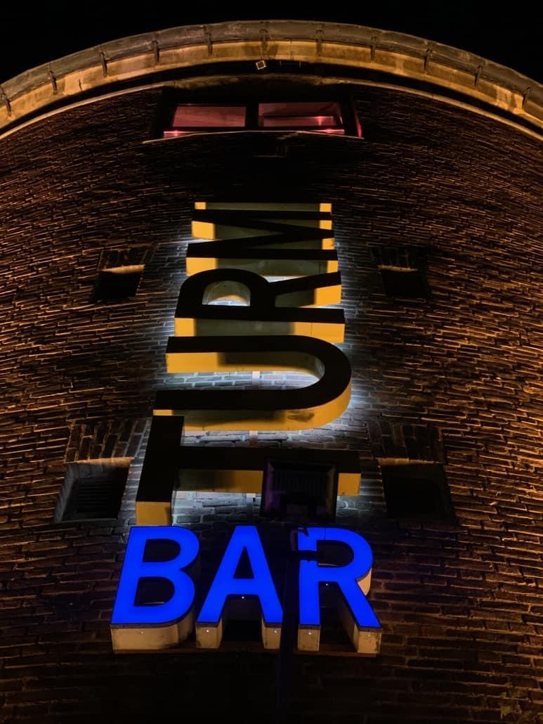 Über uns Turm Bar Hamburg - Cocktailbar